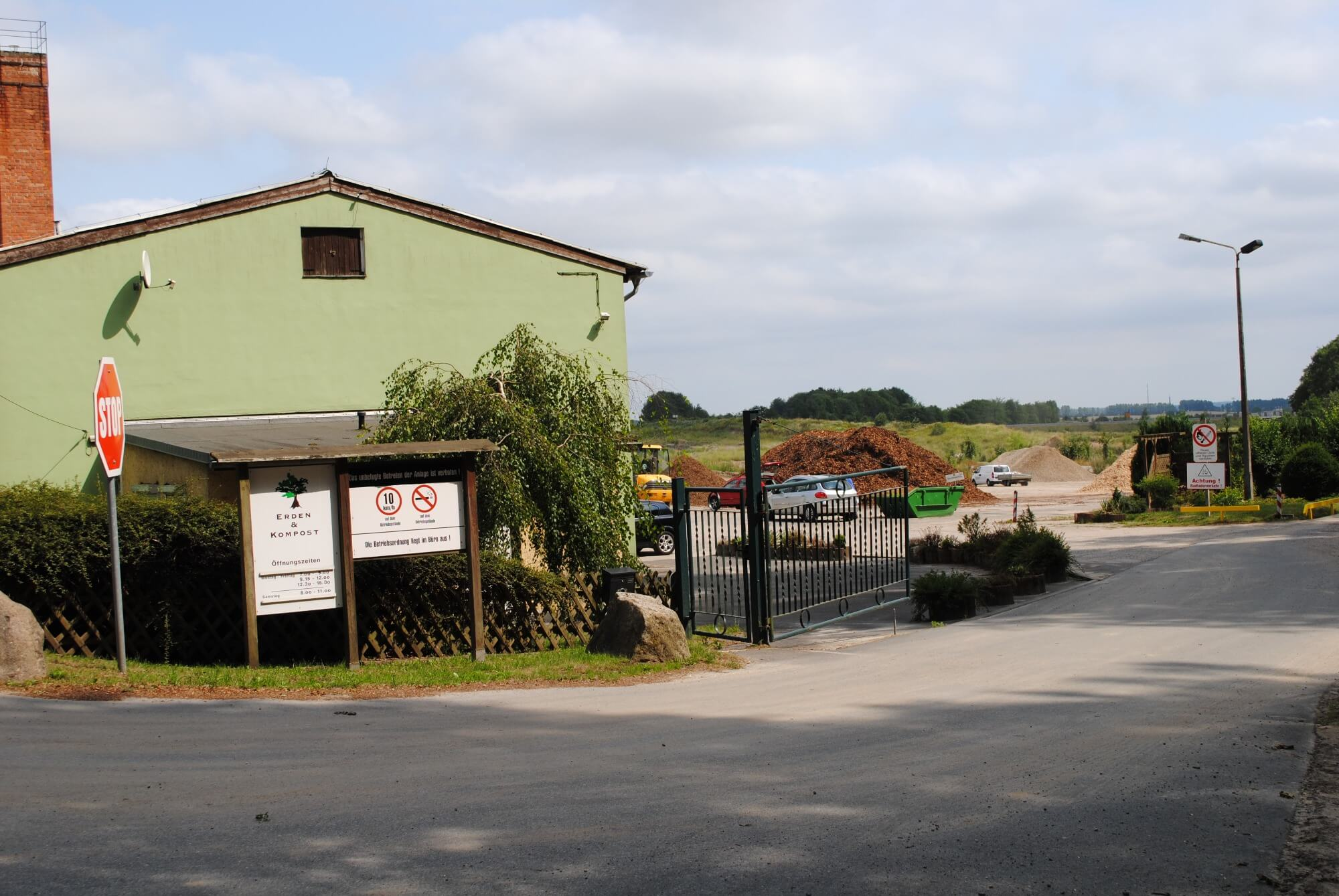 Erden & Kompost GbR